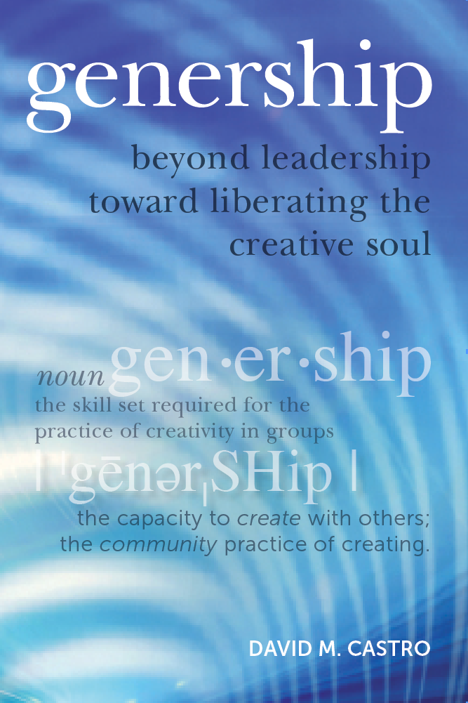 Genership cover